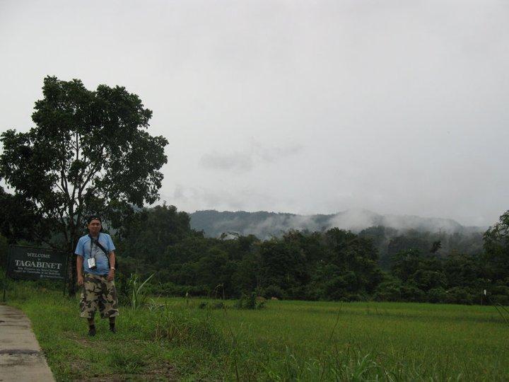 Tagabinet, Palawan